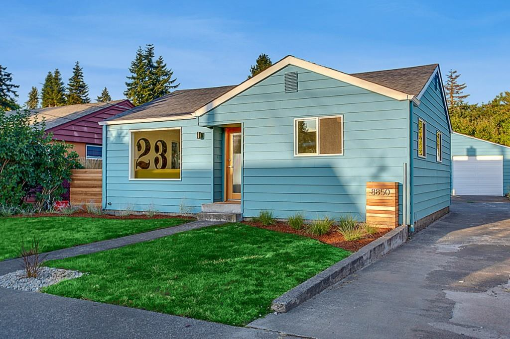 How to sell my house fast without giving it away, in 5 ways.